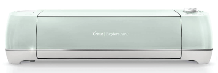 Stacey Lee Cricut Explore AIr 2