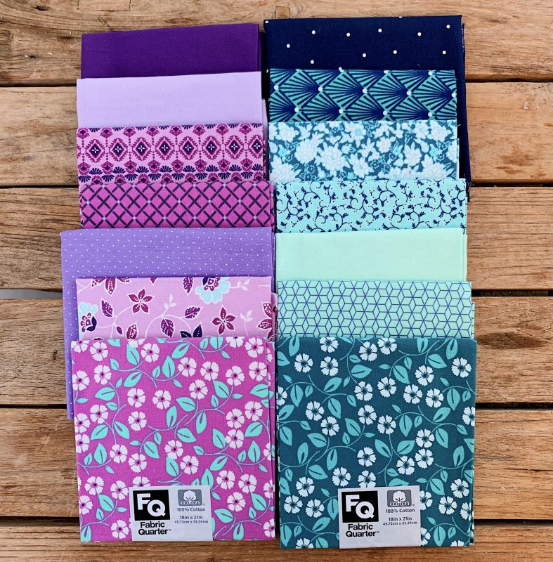 SL Quilting Fabric