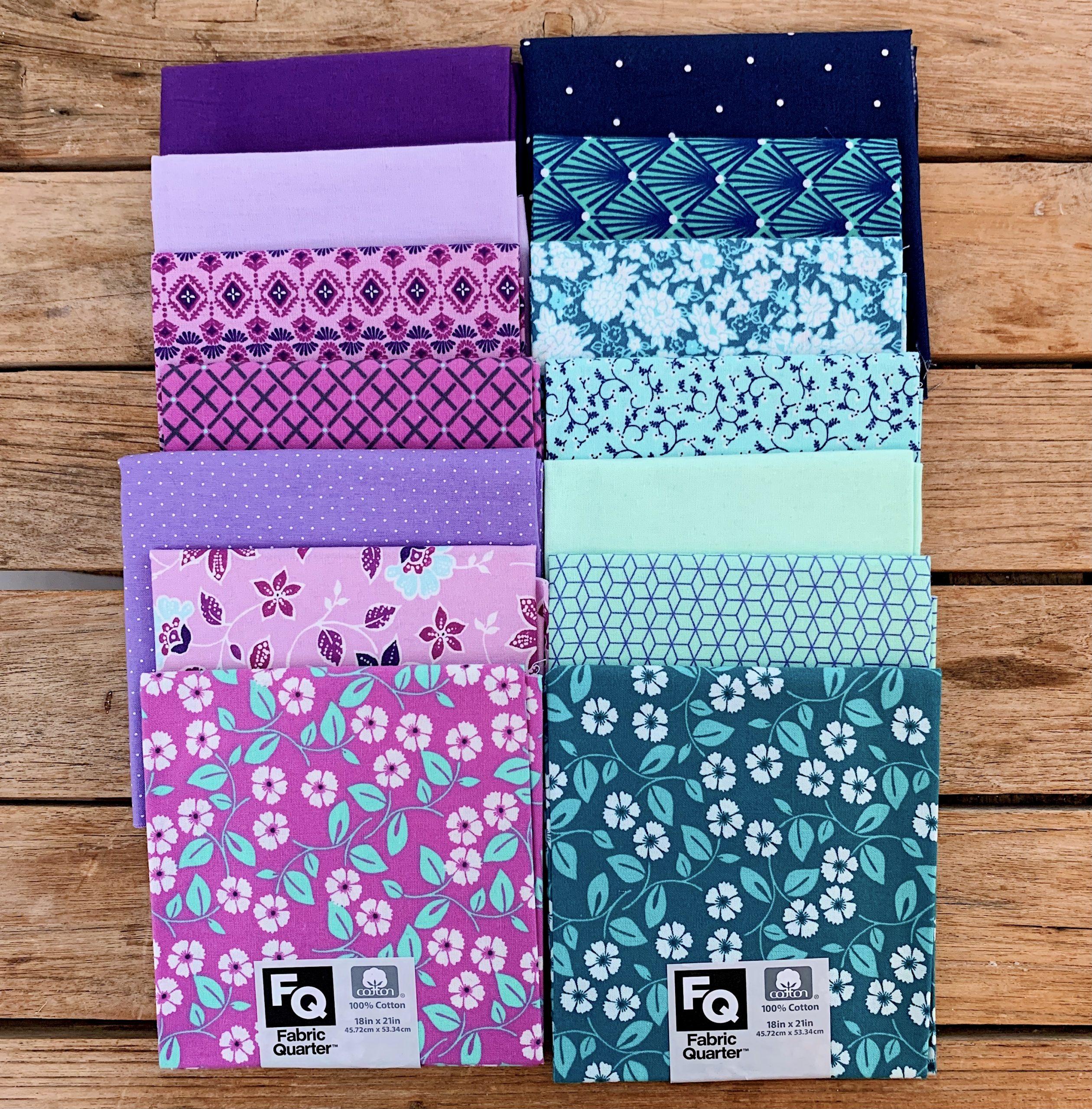 SL Quilting Fabric