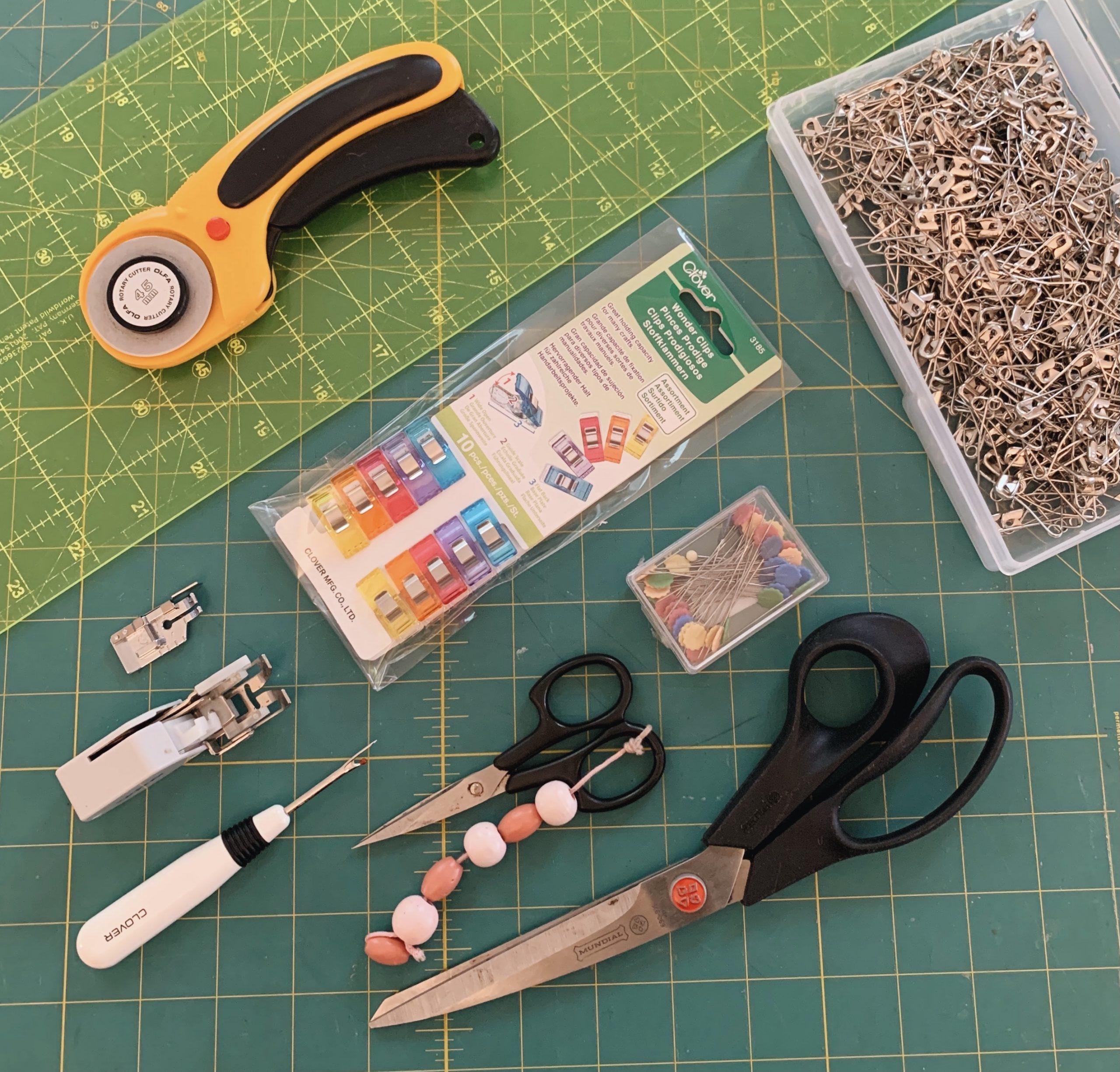 SL Quilting Tools